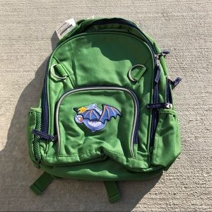 Pottery Barn Kids small backpack NEW!